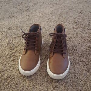 Boys Nautica Shoe